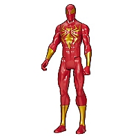 Figura Spider T Hero Iron Spider