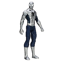 Figura Spider T Hero Blindado