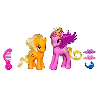 Figura Princesa Candance y Apple