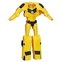 Figura Acci�n Titan Bumblebee
