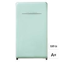 Refrigerador Frío Directo Classic FRM-123NMT Menta