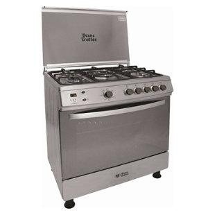 Cocina 5 quemadores euro 80 ursus trotter for Cocina 6000 euros