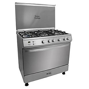 Cocina 5 Euro90 Pro GL