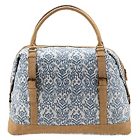 Bolso Azul HB-S16-48