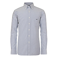 Camisa Sport Lisa Oxford