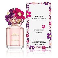 Daisy Eau So Fresh Sorbet EDT 75 ml