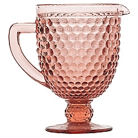 Pitcher Hobnail