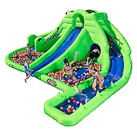 Parque Acu�tico Ultra Croc