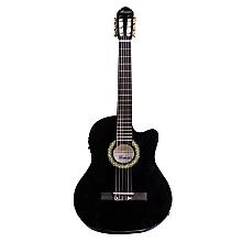 Guitarra Electroac�stica de 39