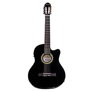 Guitarra Electroacústica de 39