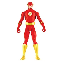 Figura Acci�n Articulada Flash
