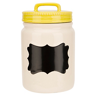 Canister con Tapa Farmhouse