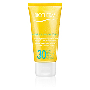Bloqueador Solar Creme Solaire Dry Touch SPF 30