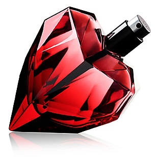 Loverdose Red Kiss EDP 75 ml