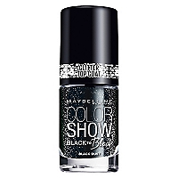 Esmalte de U�as Show Black To Blacks