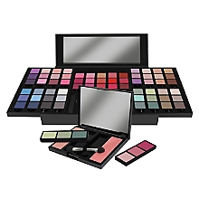 Set de Maquillaje Kit Switch & Go