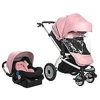 Coche Travel System Epic 3G Edici�n Ltda Peace