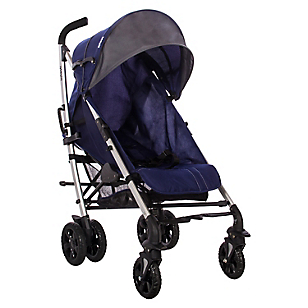 Coche Paseo City Rm159 Stiching Navy