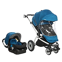 Coche Travel System Syspic 3G Edici�n Ltd