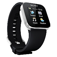 Smartwatch MN2BLACK Negro 1,3
