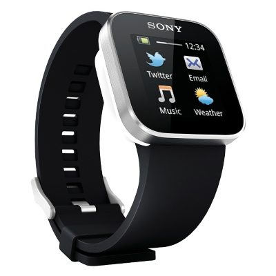 Smartwatch MN2BLACK Negro 1,3