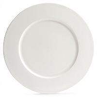 Charger con Borde A Table