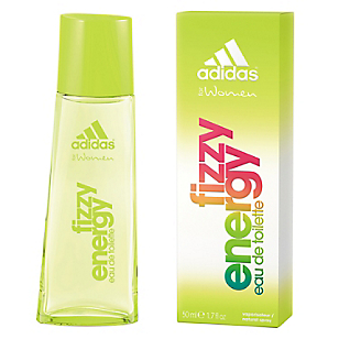 Fizzy Energy Fem Eau de toilette 50 ml
