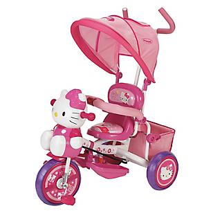 Triciclo 1370 Rosado