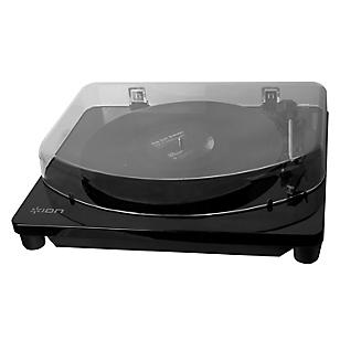 Tornamesa Classic LP Negro
