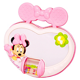 Disney Baby Espejo Mágico Minnie