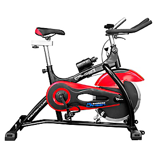 Bicicleta Spinning Mecánica WX-207 Evolution