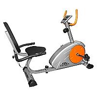 Bicicleta Estática Magnética Recumbent HM-4100
