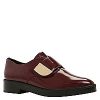 Zapato Mujer Nobbs40 Roj