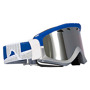 Antiparra Shred Soaza Azul-Gris