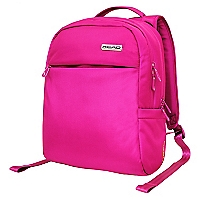 Mochila Pronet Laptop Rosado