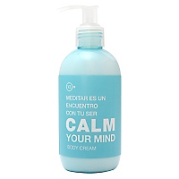 Crema Humectante Calm Your Mind 250 gr