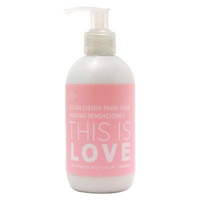 Crema Corporal This Love 250 gr