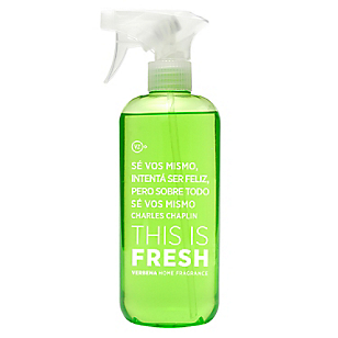Aromatizante de Ambiental This Fresh 500 ml