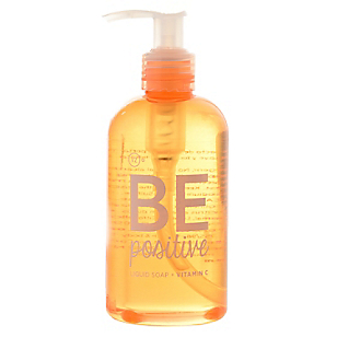 Jabón Líquido Be Positive 250 ml