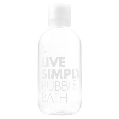 Gel de Baño y Ducha Live Simply 250 ml