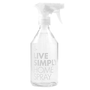 Escencia Aromática Live Simply 500 ml