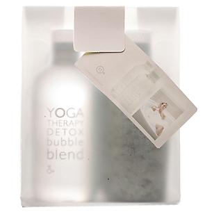 Set de Yoga Incluye Gel de Ducha y Sales de Baño