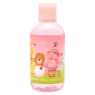 Espuma de Baño Girls 250 ml