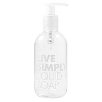 Jabón Líquido Live Simply 250 ml