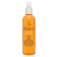 Fragancia Hidratante Shanti 120 ml