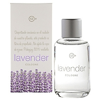 Fragancia Humectante Lavanda 100 ml