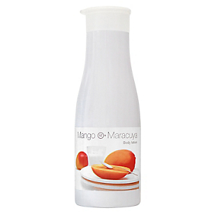 Crema Corporal Yogurt Mango 290 gr