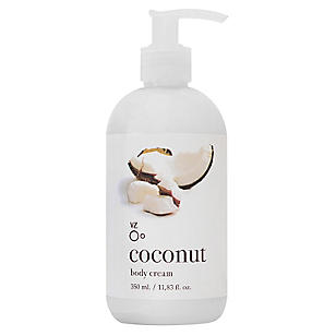 Crema Corporal Hidratante Coco 350 gr