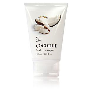 Crema Reparadora de Manos Coco 110 gr