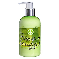 Crema Hidratante Bifase Pera Peace is Beautiful 255 gr